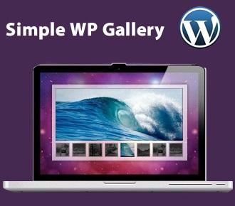 2 варианта как сделать слайдшоу Wordpress