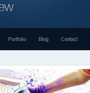 BRANDnew Themeforest хороший шаблон для бизнес сайта на Wordpress