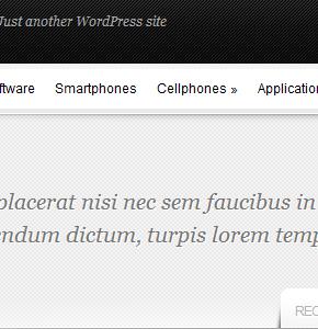 InReview ElegantThemes шаблон для обзора товаров Wordpress