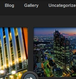 Mobility Themeforest тема для блога Wordpress