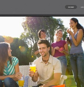 PhotoBox ThemeForest фото тема Wordpress