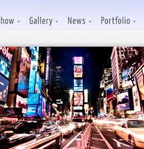 Prestige Themeforest шаблон для новостного портала Wordpress