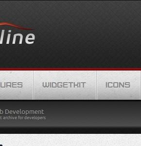 Streamline YOOTheme сентябрь 2011 универсальный и стильный шаблон Wordpress