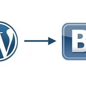 Плагин Wordpress Вконтакте API для вставки комментарий и кнопки мне нравится на блог