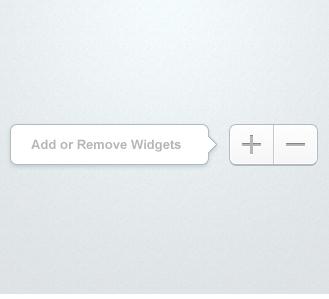 Легко убрать стандартные виджеты Wordpress, которые стоят по умолчанию