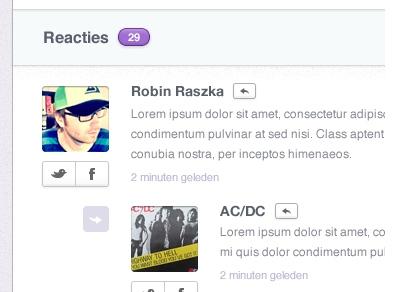 Отобразить самых комментируемых пользователей на сайте, с колличеством, email'ом и ссылкой автора