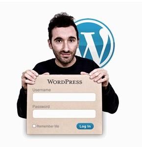 Изменение wp-login.php адреса страницы авторизации в Wordpress