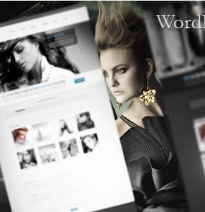 Epic Themeforest шаблон портфолио Wordpress