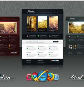 Mondeo Corporate Themeforest бизнес шаблон portfolio Wordpress