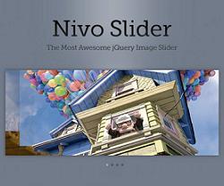 Slider, nivo, wordpress, сделать без плагина