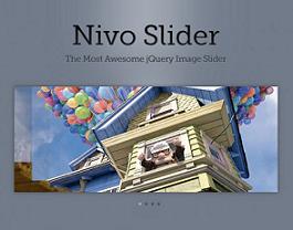Как сделать Nivo слайдер (slider) вместе с вложениями картинок на странице Wordpress