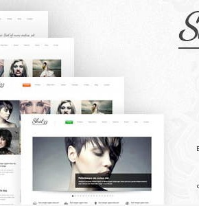 Shotzz 1.9 Themeforest премиум шаблон Wordpress