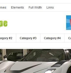 Cleartype v1.1 ThemeJunkie хороший шаблон для блога на Wordpress