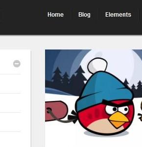 Collection ThemeJunkie шаблон для блога Wordpress