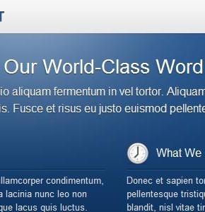 Cubelight ThemeJunkie бизнес портфолио шаблон Wordpress