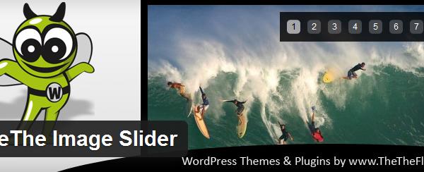 Готовое слайд шоу WordPress