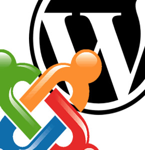 Какой движок CMS выбрать Wordpress или Joomla?