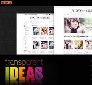 Phomedia Themeforest шаблон интернет магазина Wordpress по продажам фото и не только