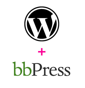 Форум поддержки wordpress с плагином bbPress, настройка