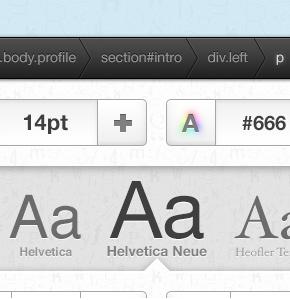 3 плагина WordPress для смены шрифтов на сайте