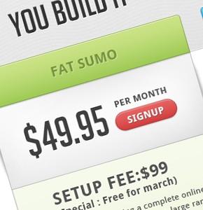 Создание плагина WordPress с адаптивной таблицей цен для хостинговых компаний