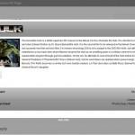 Обзор Portfolio Premium плагина WordPress