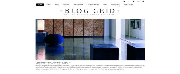 WordPress, Dessign, Themes