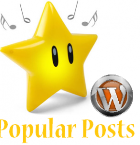 WordPress Popular Posts - слайд-шоу на каждый сайт!