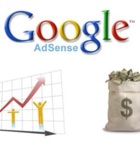 Накрутка Google Adsense: бан неизбежен