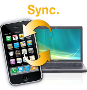 Бесплатные программы синхронизации телефона с ПК