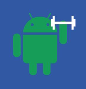 Гугл фит набирает обороты